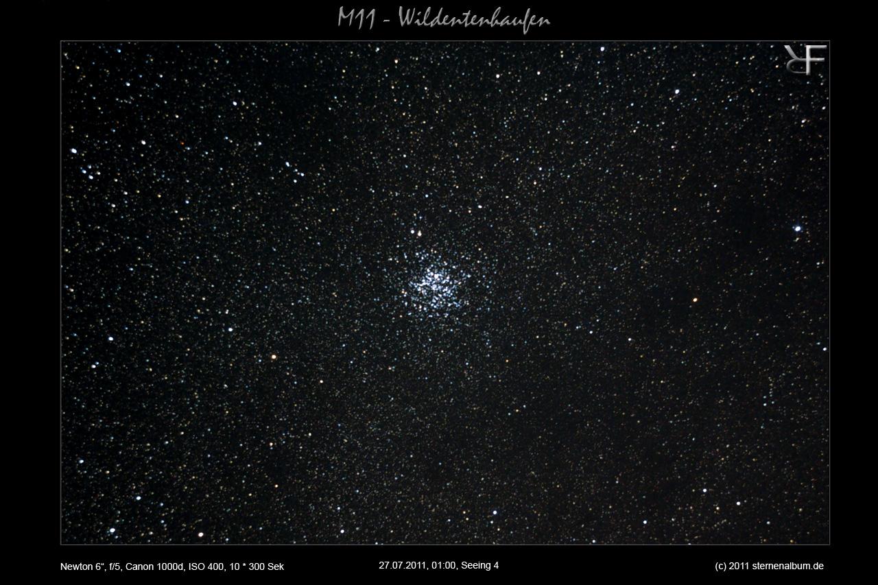 M11 - Der Wildentenhaufen